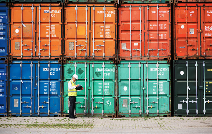 GST on imports - are you optimising your cashflow?