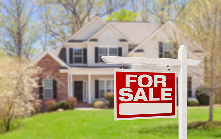 Got clearance to sell your home?