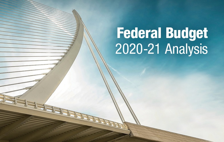 Federal Budget 2020 -21 Analysis